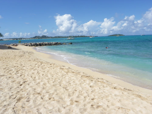 Studio in Saint Martin - Vacation, holiday rental ad # 37871 Picture #5