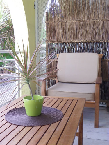 Studio in Saint Martin - Vacation, holiday rental ad # 37871 Picture #7