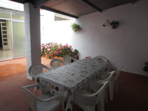 Maison Moncofa - 8 personnes - location vacances  n°37878