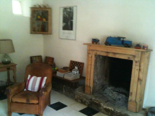 House in Plouha - Vacation, holiday rental ad # 37882 Picture #0