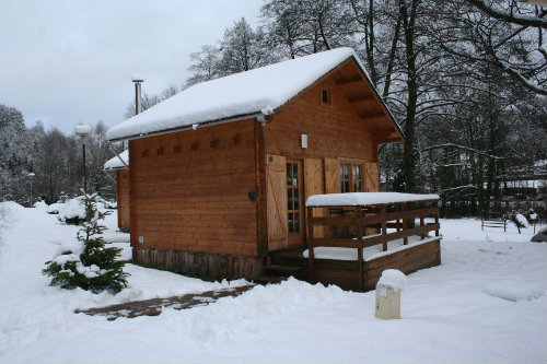 Chalet Rothau - 4 people - holiday home  #37883