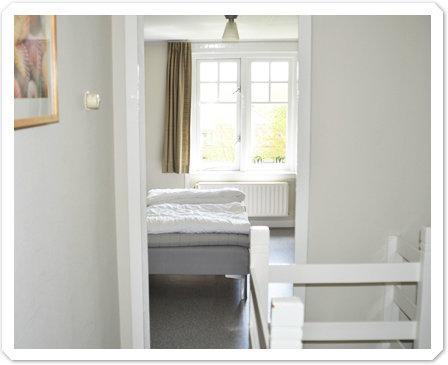 Maison à Schiermonnikoog pour  5  n°37885
