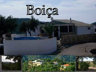 House in Sao Bras De Alportel - Vacation, holiday rental ad # 37886 Picture #1