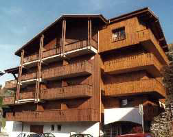 Flat Saint-gervais-les-bains - 6 people - holiday home  #37887