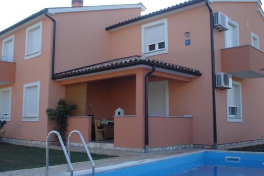 Appartement 6 personen Roses - Vakantiewoning  no 37888