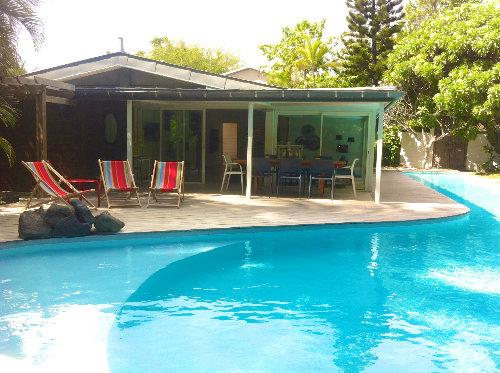 Maison Saint Gilles Les Bains - 10 personnes - location vacances  n°37909