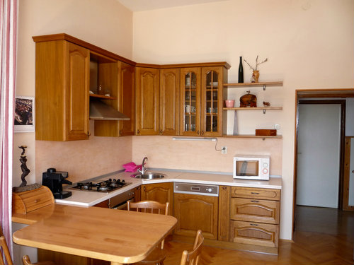 Flat Zadar - 5 people - holiday home  #37912