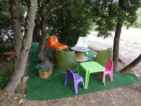 Gite Verfeuil - 6 personnes - location vacances  n°37916