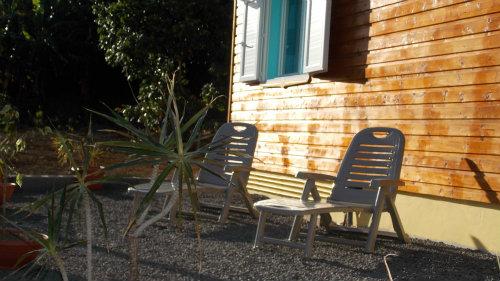 Maison L'entre Deux - 7 personnes - location vacances  n°37924