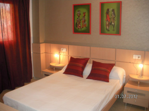 Apartamento Oropesa Del Mar - Marina D'or - 4 personas - alquiler n°37937