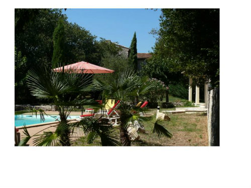 Gite in Aubussargues - Vacation, holiday rental ad # 37942 Picture #6