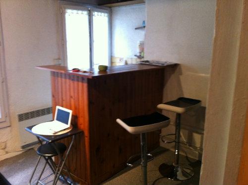 Studio 2 personen Paris - Vakantiewoning  no 37946