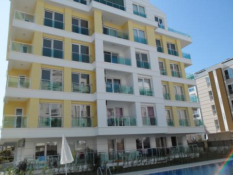 Antalya - 4 personnes - location vacances