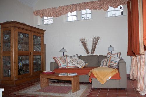 Huis Dhronecken Lampenhäuschnen - 4 personen - Vakantiewoning  no 37958