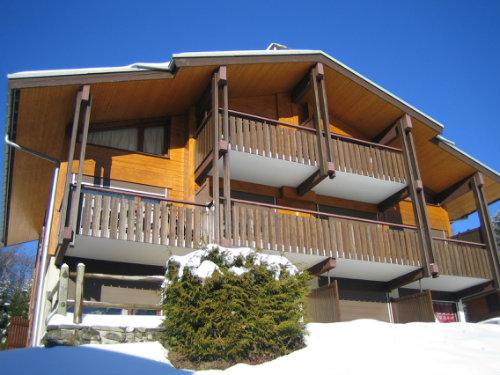 Chalet La Clusaz - 4 personnes - location vacances  n°37968