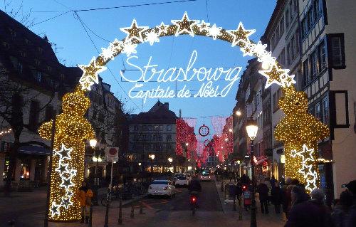 Gite Strasbourg/illkirch 4* - 4 personnes - location vacances  n°37992