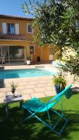 Gite Vidauban - 3 people - holiday home  #37209