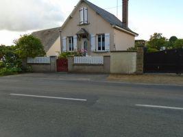 Maison La Lucerne D'outremer - 4 personnes - location vacances  n°37389