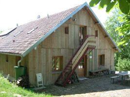 Maison Alaise - 15 personnes - location vacances