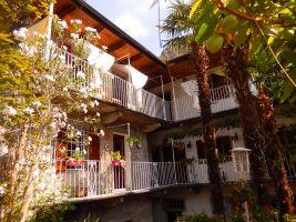 Maison 4 personnes Mergozzo (fraz Albo) - location vacances  n°37893