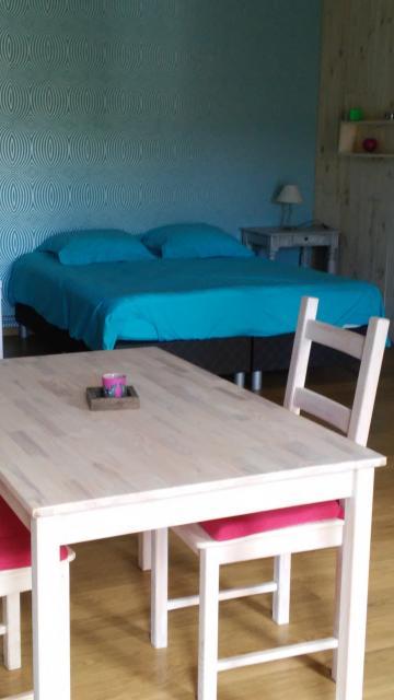 Maison Spa - Francorchamps - 4 personnes - location vacances  n°38001