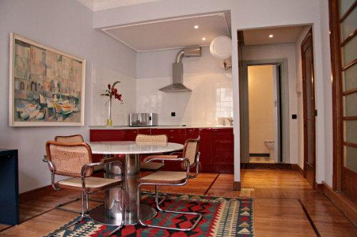Appartement Bilbao - 4 personnes - location vacances  n°38006