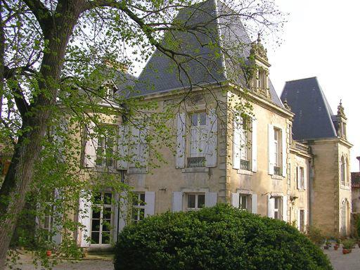 Château Saint Michel De Lanès - 8 personnes - location vacances  n°38013