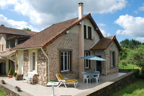 Gite Ranchal - 5 people - holiday home  #38018