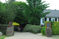 Gite à Baulers pour  4 •   avec terrasse