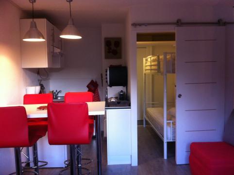 Studio Isola2000 - 4 people - holiday home  #38029