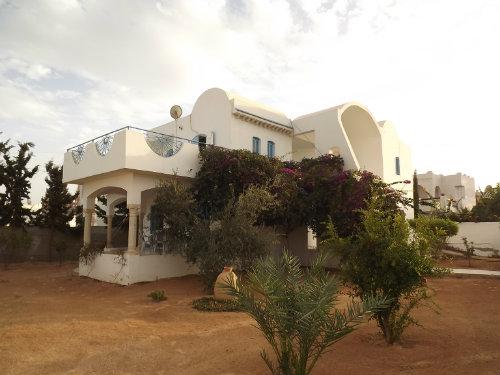 Maison Zarzis Ogla  - location vacances  n°38040
