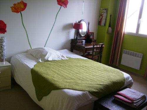 Maison 4 personnes St Gildas De Rhuys - location vacances  n°38043
