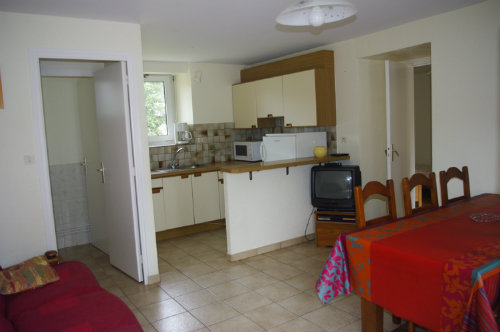 Gite in Aradon - Vacation, holiday rental ad # 38049 Picture #3