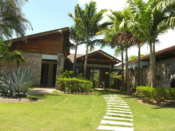 Maison Bavaro-punta Cana - 8 personnes - location vacances  n°38066