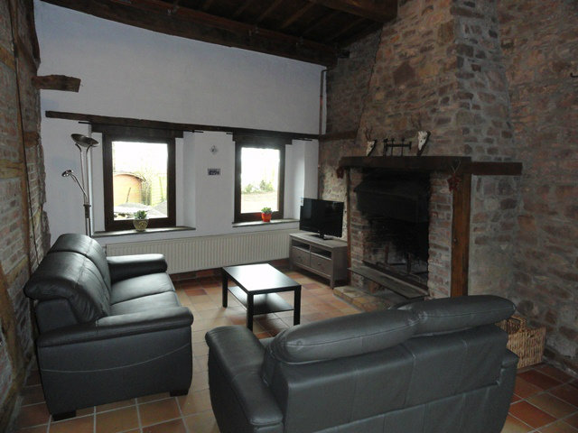 Farm in Durbuy - Vacation, holiday rental ad # 38080 Picture #10