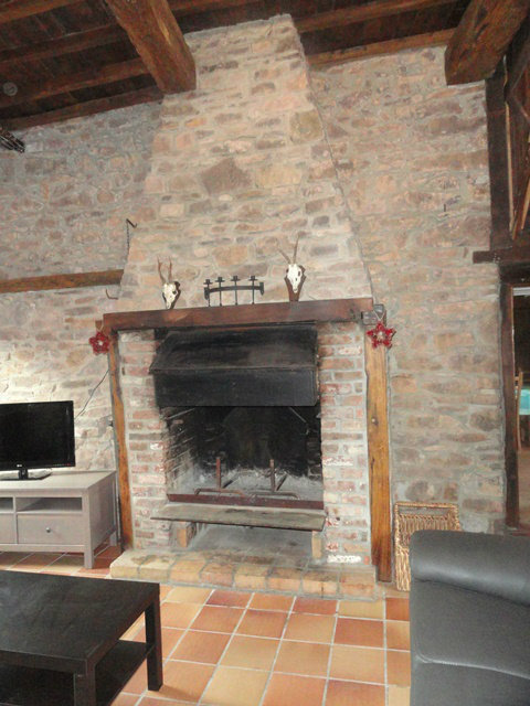 Farm in Durbuy - Vacation, holiday rental ad # 38080 Picture #11