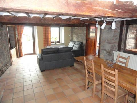 Farm in Durbuy - Vacation, holiday rental ad # 38080 Picture #4