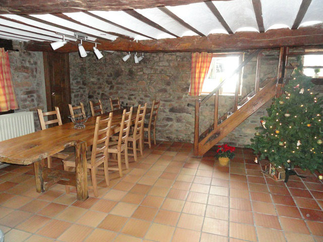 Farm in Durbuy - Vacation, holiday rental ad # 38080 Picture #7
