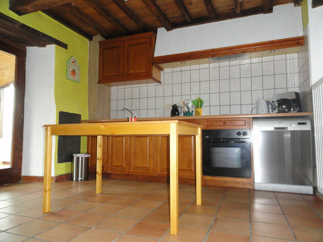 Farm in Durbuy - Vacation, holiday rental ad # 38080 Picture #8