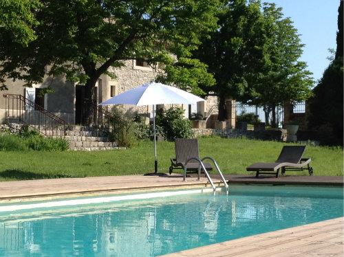 Gite Sommières - 2 personen - Vakantiewoning  no 38083