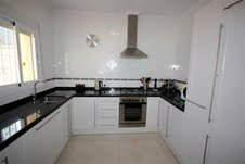 House in MORAIRA - Vacation, holiday rental ad # 38085 Picture #2