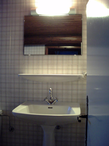 Chalet in Les gets - Vacation, holiday rental ad # 38123 Picture #2