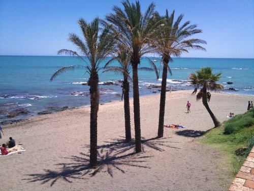 Flat in Málaga - Vacation, holiday rental ad # 38134 Picture #1
