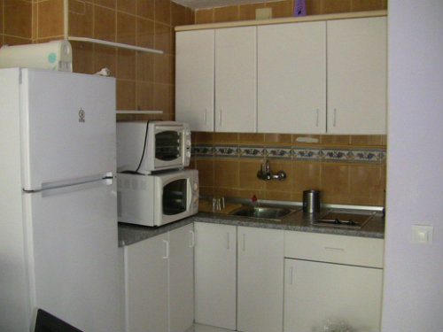 Flat in Málaga - Vacation, holiday rental ad # 38134 Picture #13