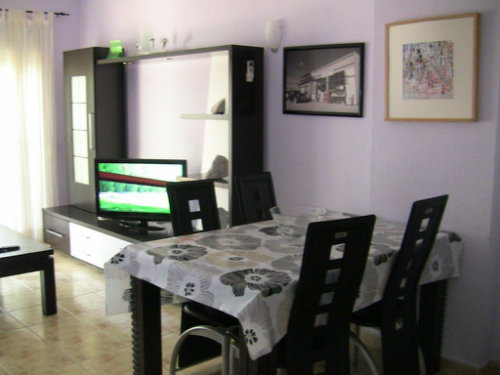 Flat in Málaga - Vacation, holiday rental ad # 38134 Picture #14
