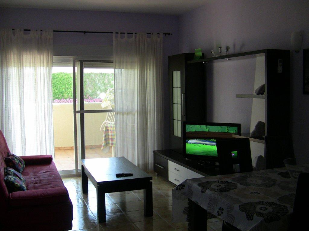 Flat in Málaga - Vacation, holiday rental ad # 38134 Picture #16
