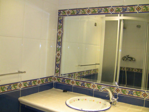 Flat in Málaga - Vacation, holiday rental ad # 38134 Picture #17
