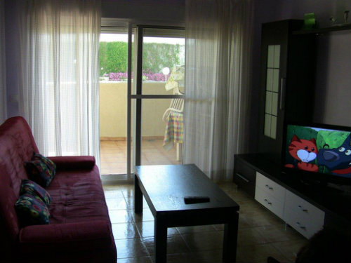 Flat in Málaga - Vacation, holiday rental ad # 38134 Picture #18