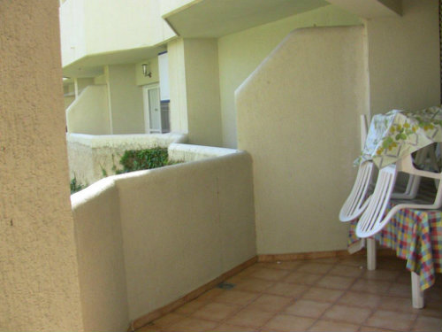 Flat in Málaga - Vacation, holiday rental ad # 38134 Picture #19