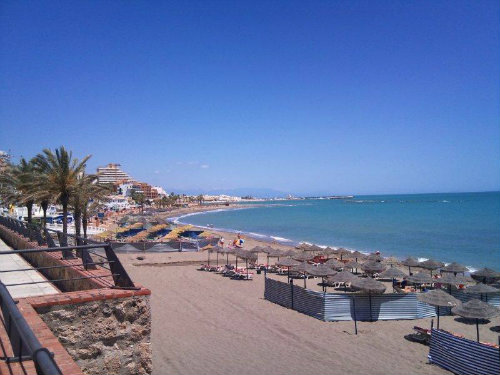Flat in Málaga - Vacation, holiday rental ad # 38134 Picture #2